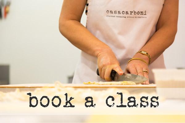 Casa Carboni Italian Cooking School and Enoteca Barossa Valley - Book a Class