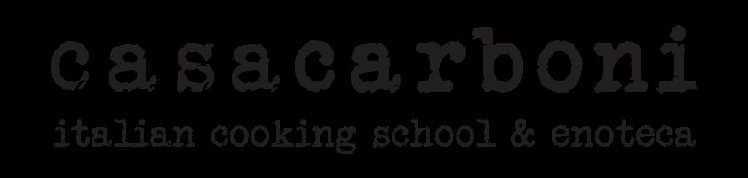 Casa Carboni Retina Logo