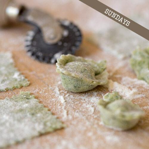 Casa Carboni Pasta Masterclass